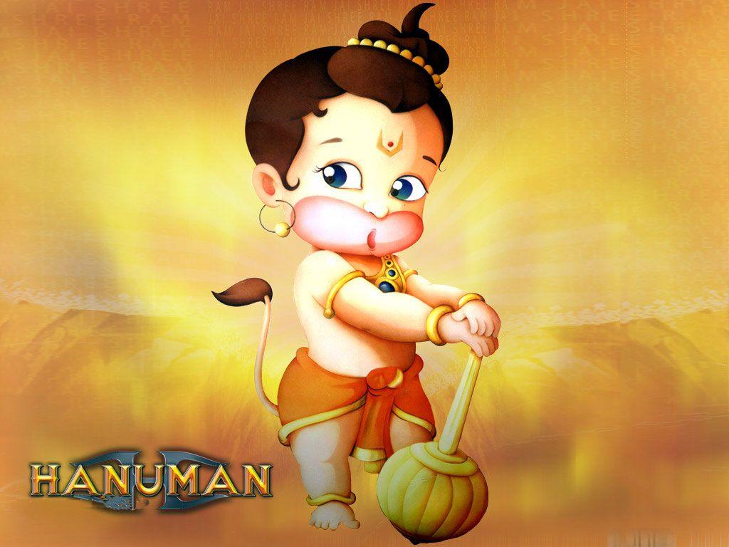 Free Bal Hanuman Wallpaper Your Desktop Hanuman Wallpaper Bal