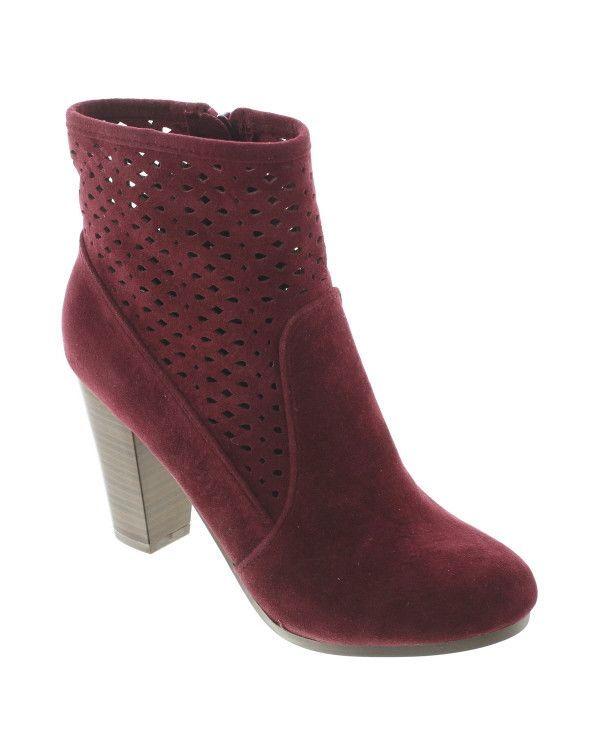 FOOTWEAR - Ankle boots Gina VODmR08