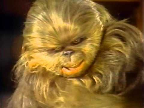 The Star Wars Holiday Special (Complete Movie): I remember ...