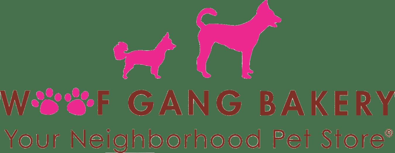 Woof Gang Bakery company logo Pet names for boyfriend