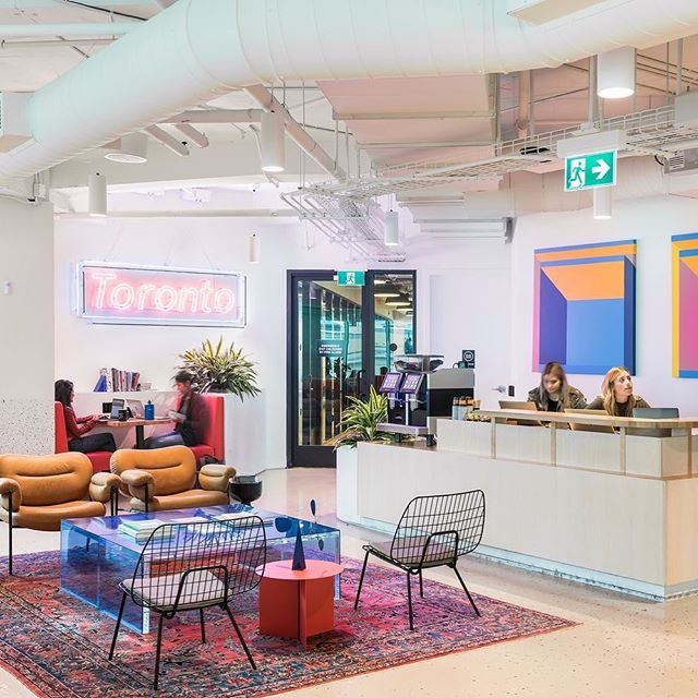 Wework Hashtag On Instagram Photos And Videos Conference Room
