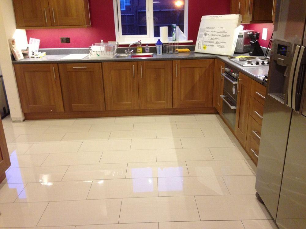 29 Kitchen Flooring Ideas Design