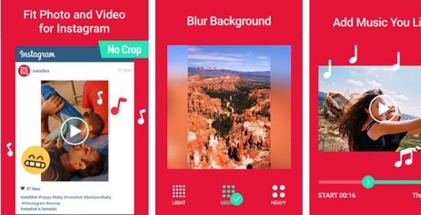 10 Aplikasi Edit Video Android Terbaik Ulasan Dan Download Bokeh Video Blur