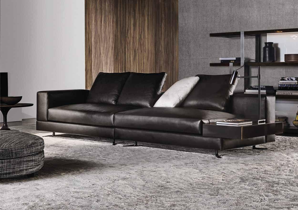 Tremendous Minotti White Sofa Furniture Sofa Furniture Caraccident5 Cool Chair Designs And Ideas Caraccident5Info