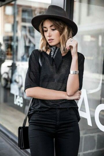 fffc585c55595 Wearing bandana has become very trendy now a days. These 20 trendy ideas  will help you to look more fashionable.