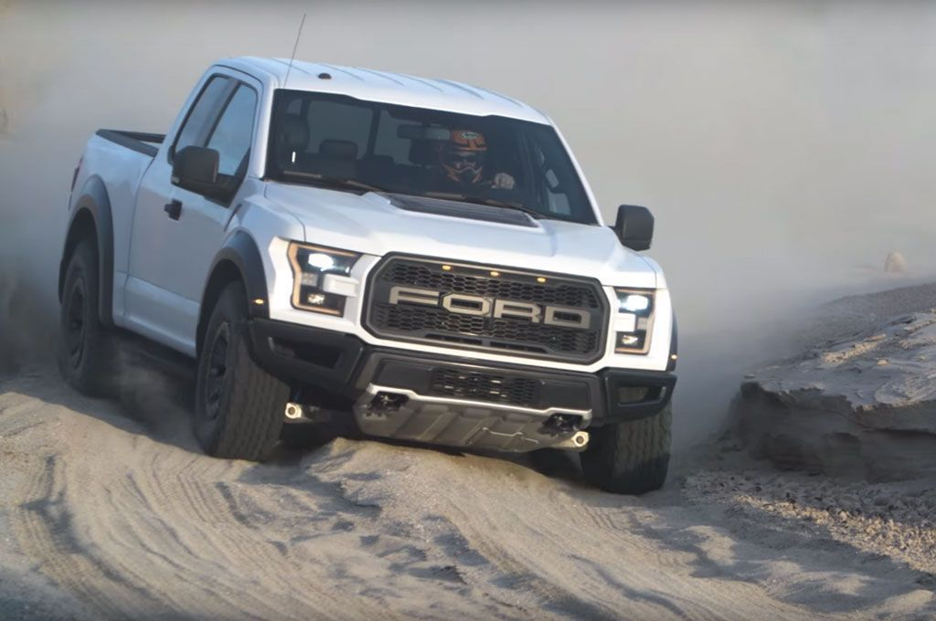 2018 Ford Raptor 5 0 Ecoboost Engine And Price Almighty Off Road Predator Made To Annihilate Most Demanding Terrain Attributes The Now