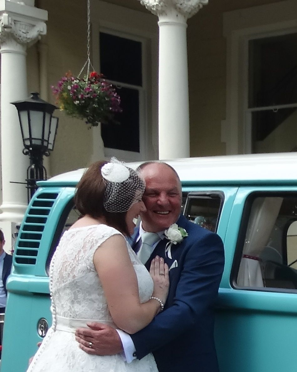 Pin by Higher Love on Peggy Sue gets married | Getting