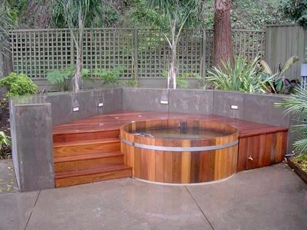 portabler whirlpool fuer au en 2017 sauna pinterest. Black Bedroom Furniture Sets. Home Design Ideas