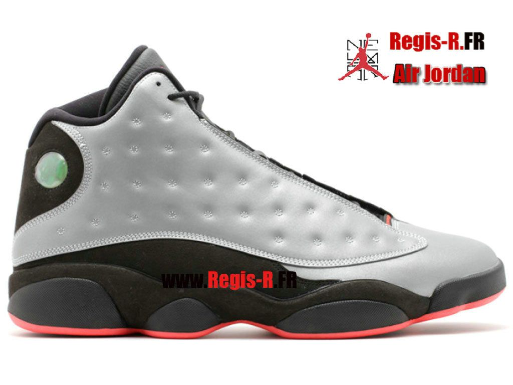 Basket Air Chaussures 23 Retro Pas Jordan 13 Infrared Jordan Prm qSR0q