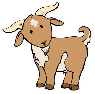 goat clip art goats pinterest goats clip art and woodburning rh pinterest com clipart gator clip art goat pictures