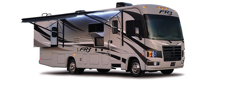 This Is At The Top Of Our List For An RV 30 Ft