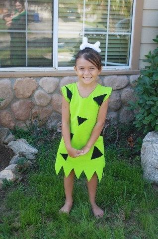 Pebbles costume green 0-5t | Halloween Costumes & Ideas ...