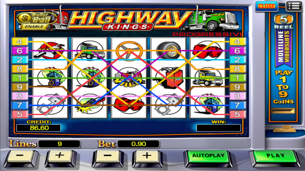 Top 10 Mobile Slot Games in SCR888 - The Best Online Casino Malaysia