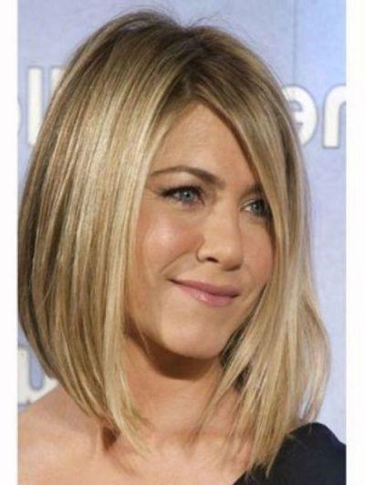 Jennifer Aniston Bob Haircut 2014 | Hair styles, Long bob ...