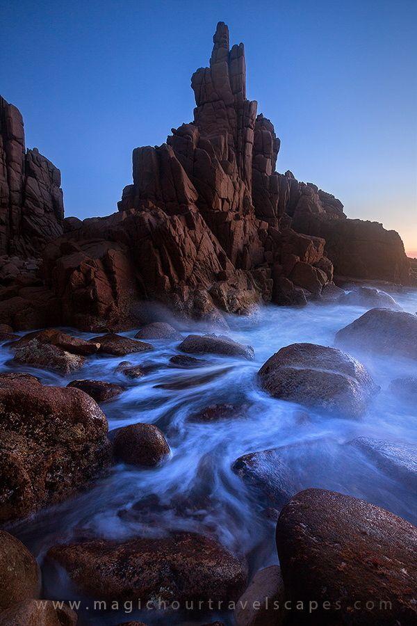 Fotografia Pillars of Strength de Kah Kit Yoong na 500px - Australia