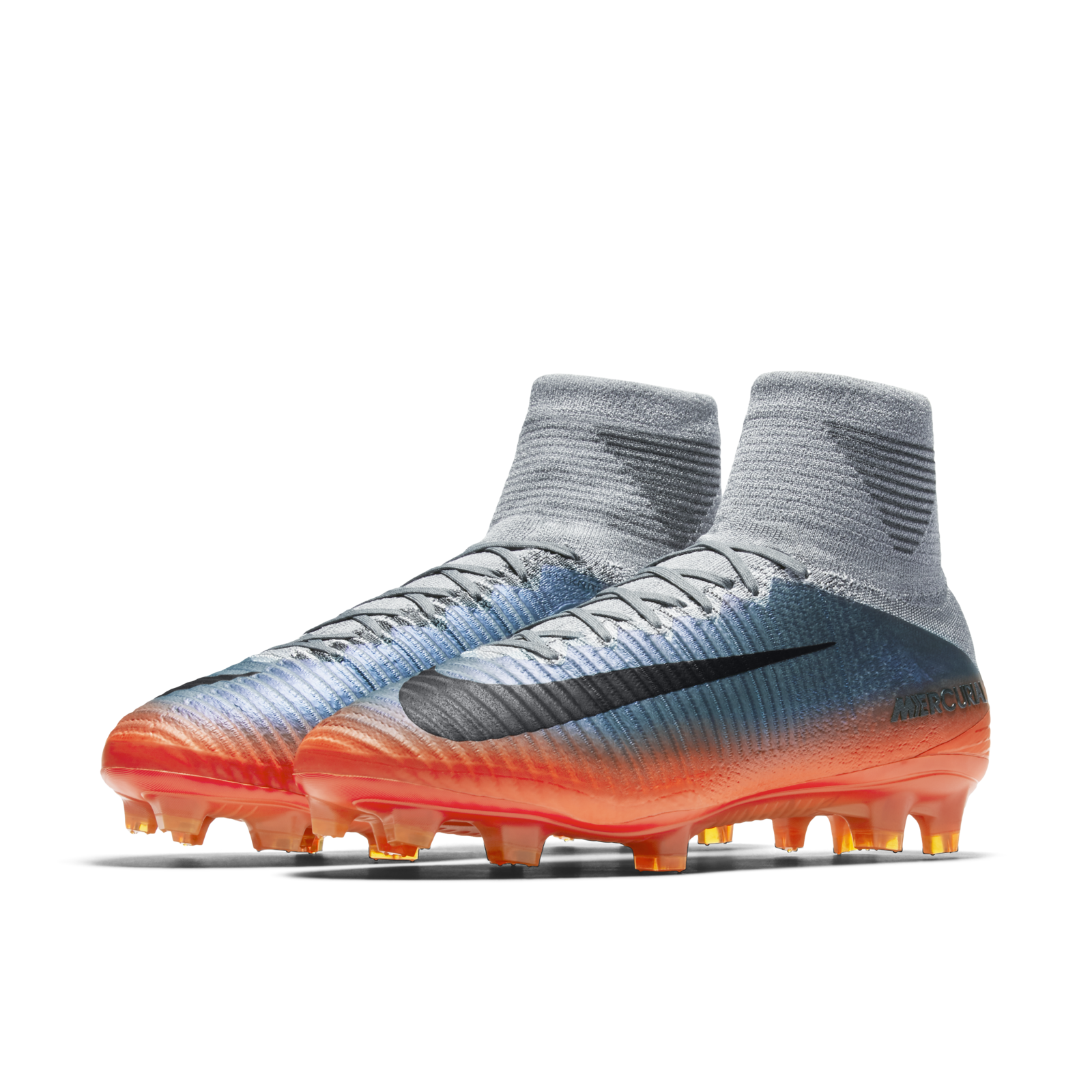 Cristiano Ronaldo S New Boots Recall His Shift To Number 7 Nike Football Boots Nike Football Kids Soccer Cleats