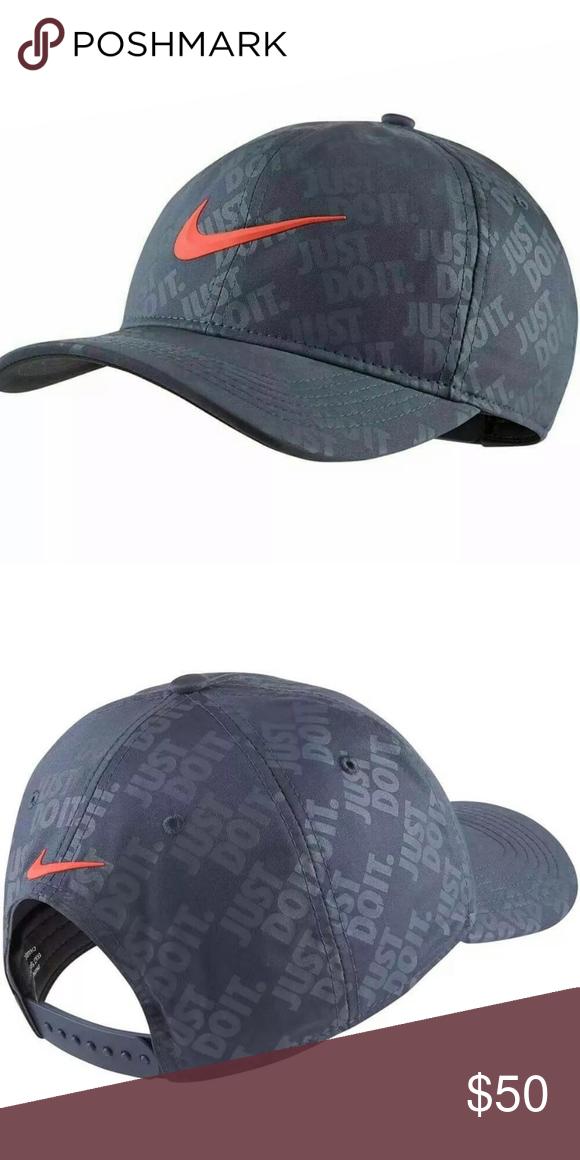 Nike Golf Classic99 Limited Edition Hat Nike Golf Nike Sweatband