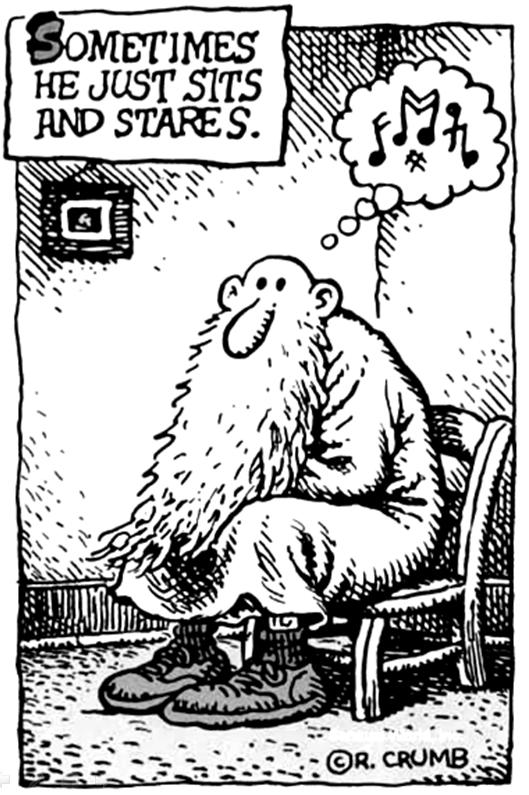 Mr Natural Robert Crumb Robert Crumb Art Robert Crumb Underground Comic