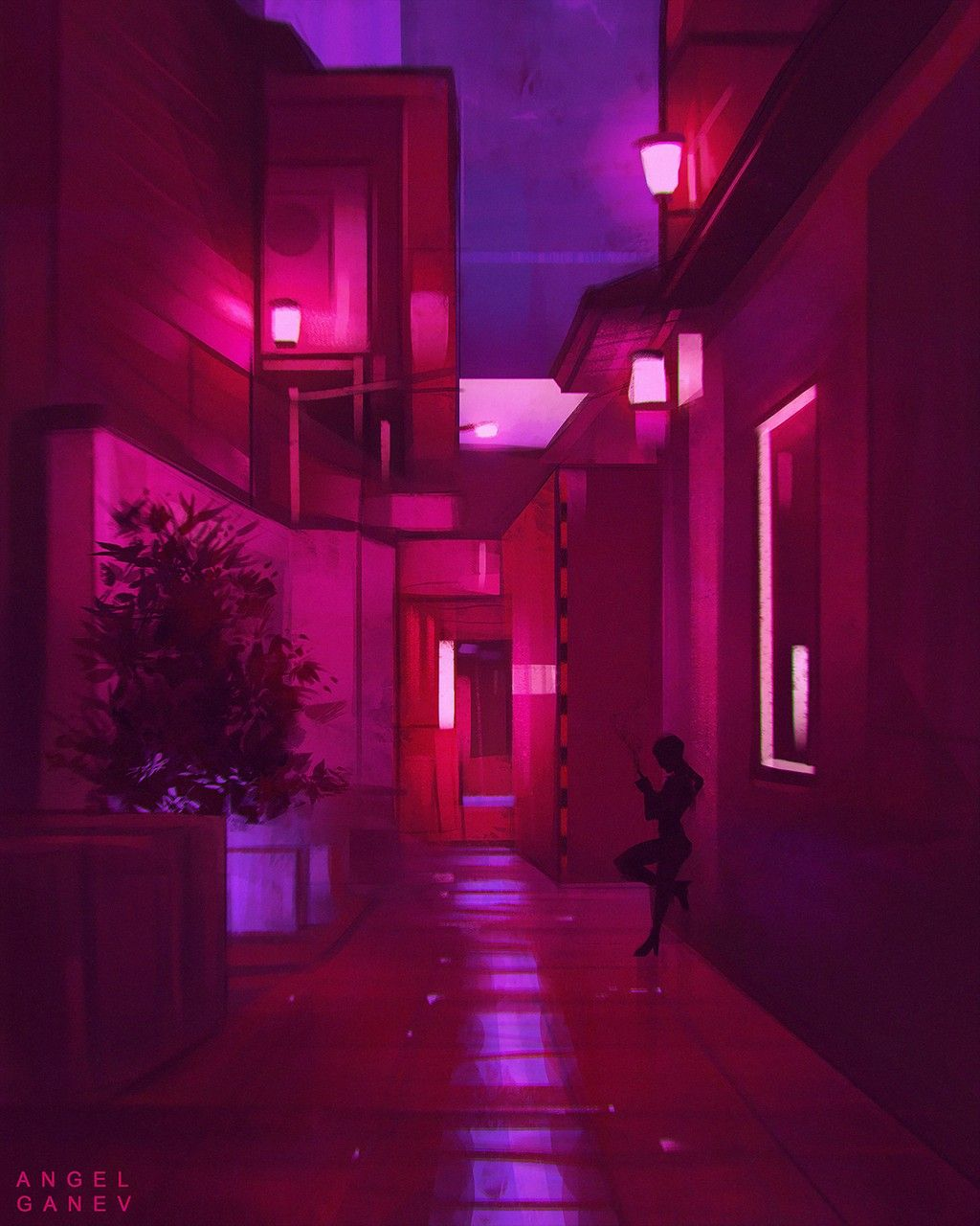 Pin By 审美 Cami On 3 In 2020 Pink Aesthetic Neon Aesthetic Aesthetic Themes