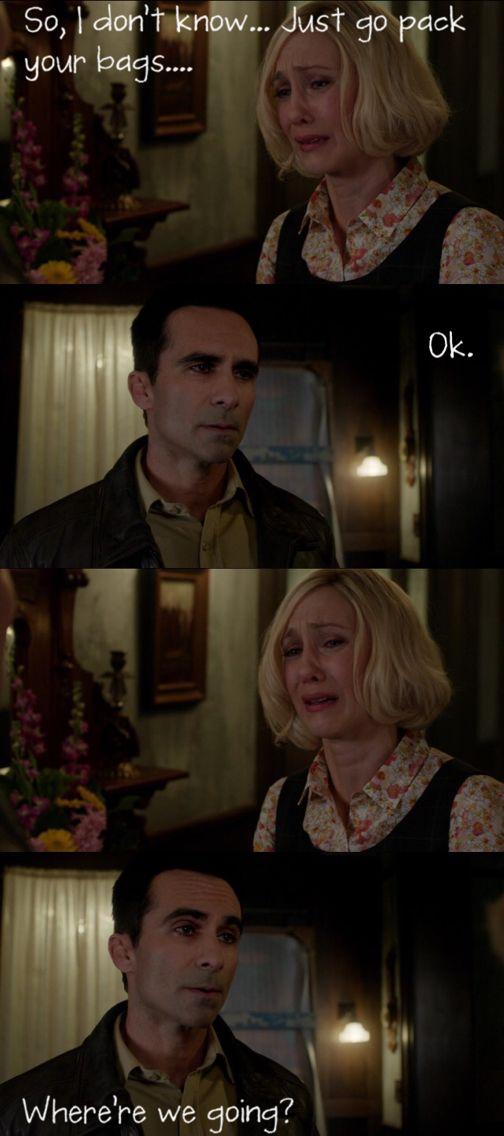 Normero Bates Motel  Love them | TV & MOVIE | Bates motel, Bates
