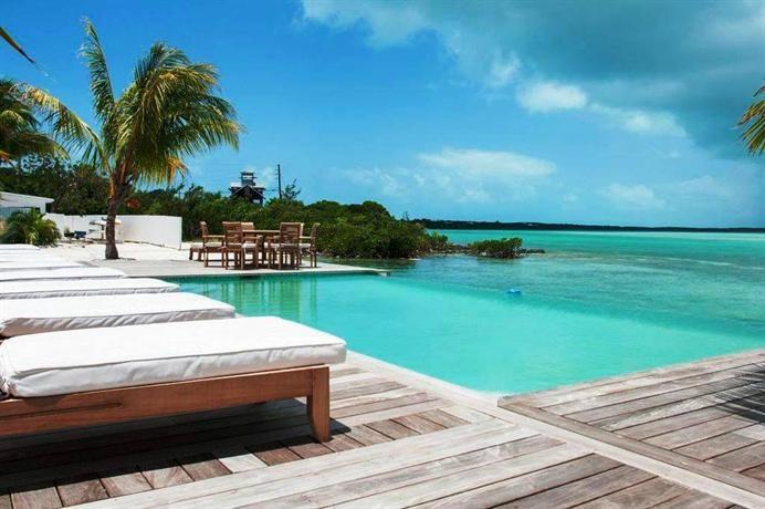 Bahamas Wedding Destination In The Exumas Turquoise Cay Boutique Hotel