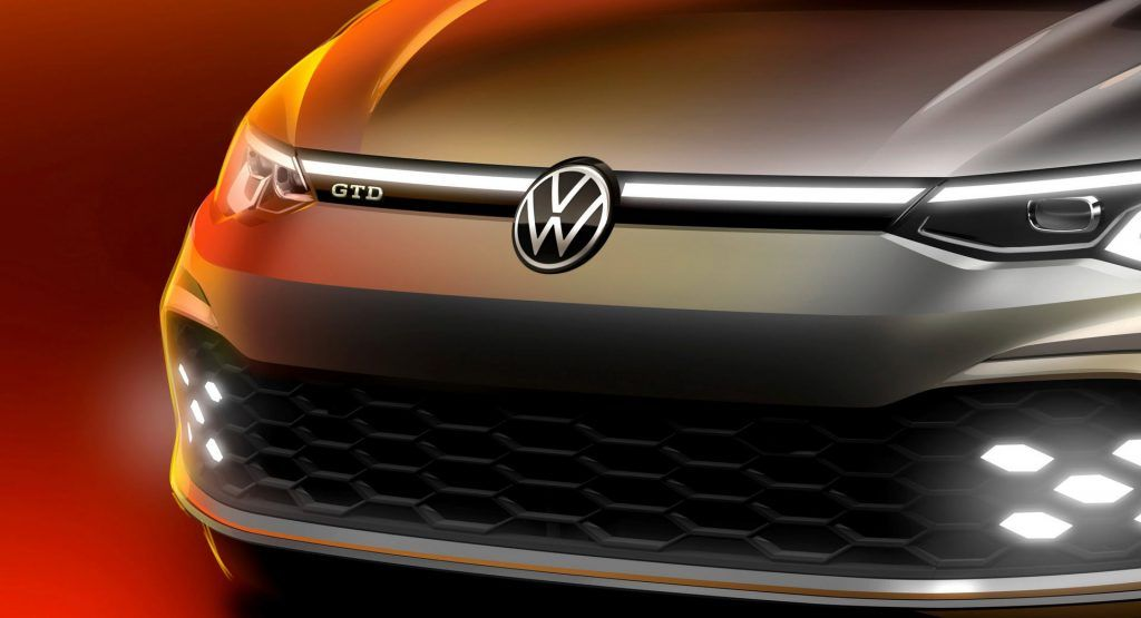 Vw Teases All New Golf Gtd Coming To Geneva Next Month Cars Car Bmw Auto Carlifestyle Supercars Mercedes Ford Raci In 2020 Volkswagen Volkswagen Golf Cars Uk