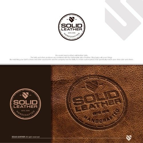 SolidLeather.com looking for Old worldy elegance
