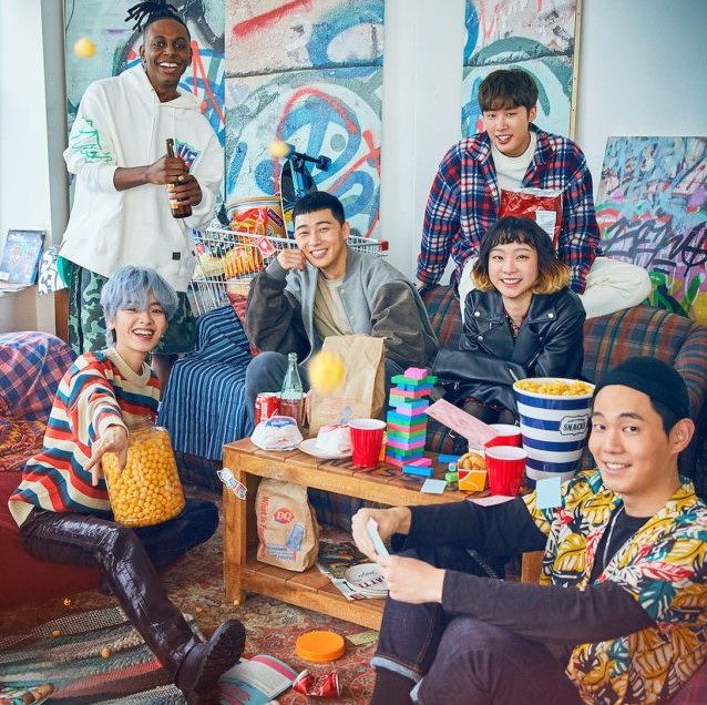 Itaewon Class (2020) Sinopsis dan OST di 2020 Drama
