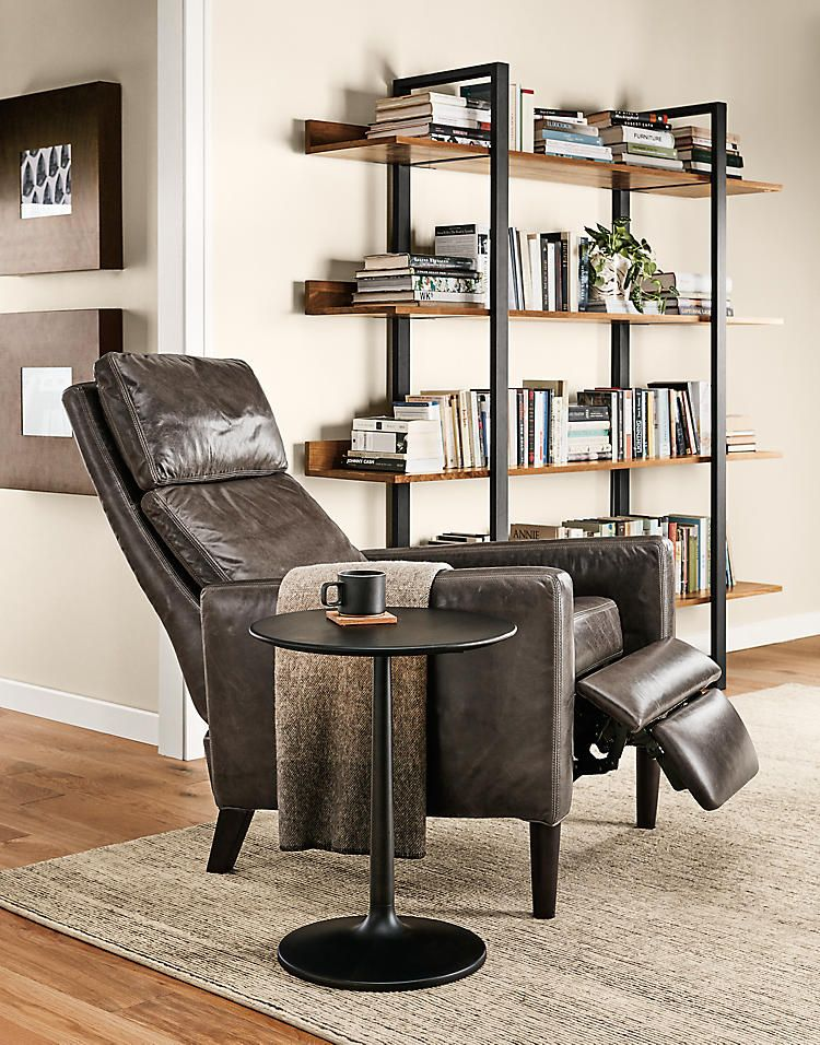 Living - Room & Board (With images) | Modern furniture ...