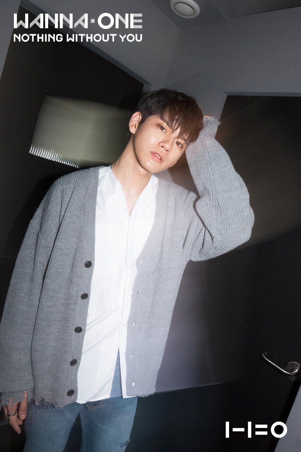 Ong Seongwoo Special Wanna One 1 1 0 Nothing Without You Bonus