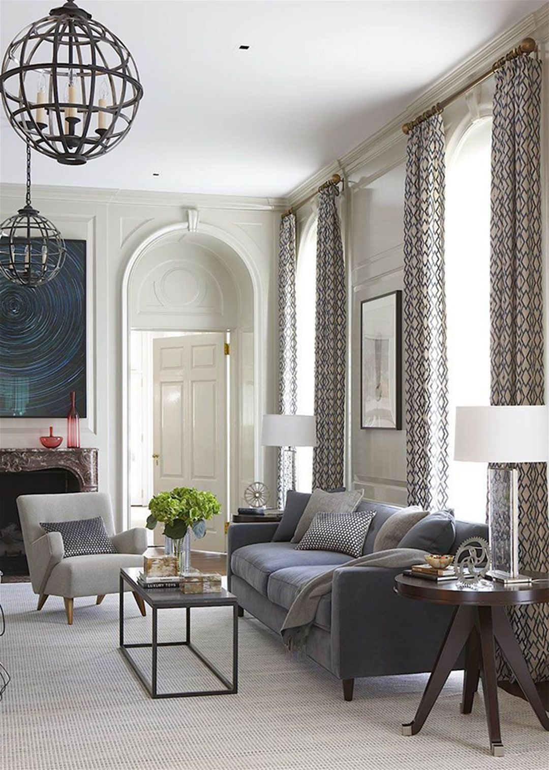 Enhance Your Senses With Luxury Home Decor In 2020 American