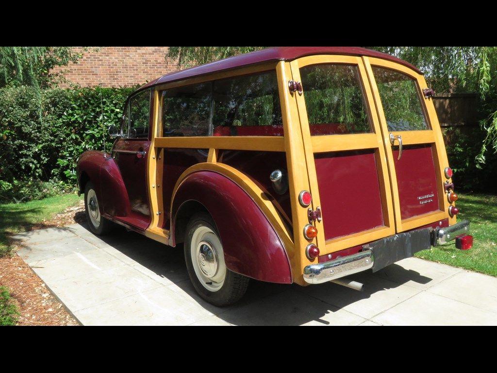 Morris minor traveller for sale - 1971 Morris Minor Traveller For Sale Classic Cars For Sale Uk