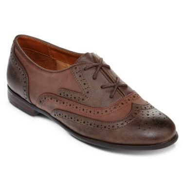 3640aad97bb Studio Paolo® Warley Lace-Up Oxfords found at  JCPenney