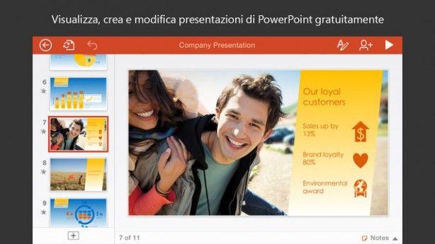 Microsoft aggiorna nuovamente Office
