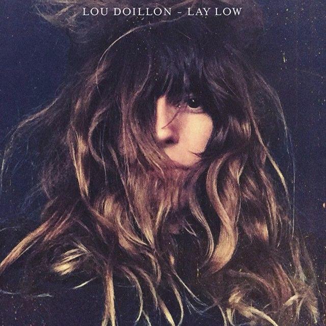 Lou Doillon: Premier extrait du prochain album ! Sortie le 9 octobre ! Lay Low