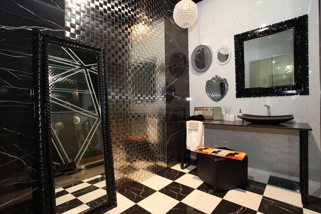 30 Marble Bathroom Design Ideas 15 30