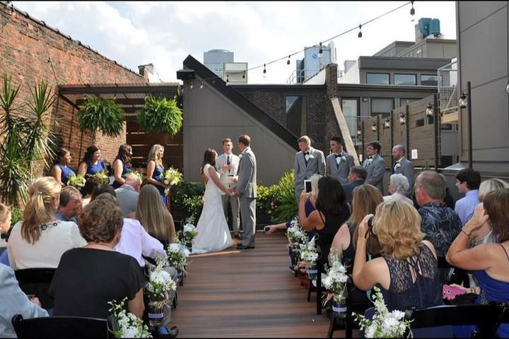 O Shea S Private Events Catering Venue Louisville Wedding Venues Rooftop Wedding Reception Mom Wedding