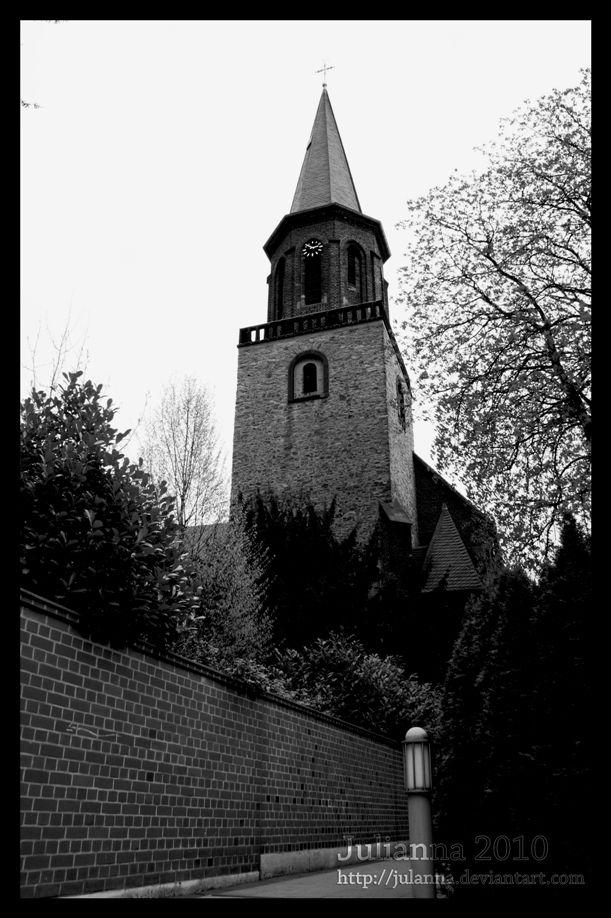 St. Jakobus Church    Hilden, Germany.