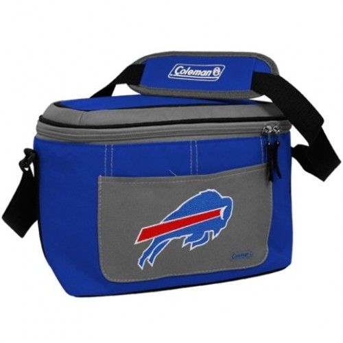 Buffalo Bills 12 Can Soft-Sided Cooler from TailgateGiant.com