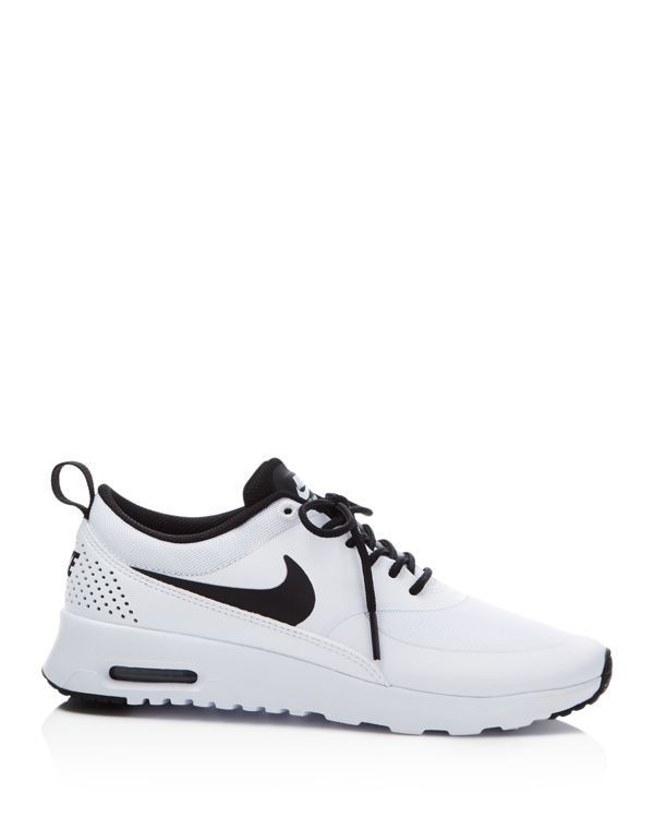 60820e09a0 Nike Air Max Thea Joli Lace Up Sneakers | Air Max Thea | Sneakers ...