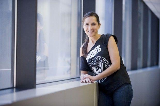 Virginia Díaz en YpTP Magazine: http://yptpmagazine.com/virginia-diaz-cachitos-de-hierro-y-cromo-yptpmagazine/