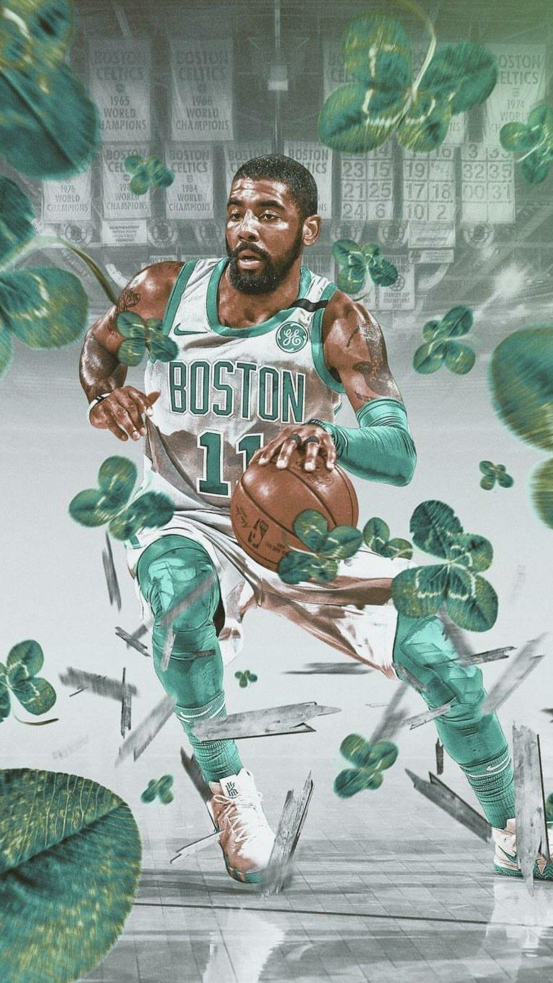 Kyrie Irving Wallpaper Jugadores De Baloncesto Deportes