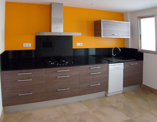 Reformas de Cocinas en Valencia. Muebles de cocinas y cocinas de ...