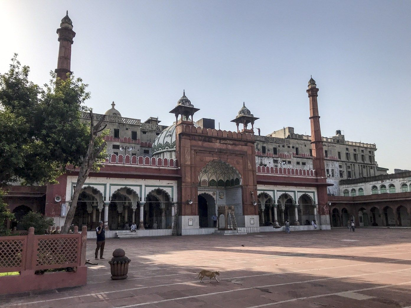 Monumental Feats of Mughal Women : 7 Iconic Spots in Delhi (With images) | Mughal architecture, Mughal, Delhi monuments