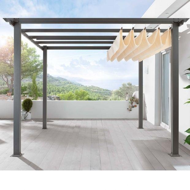 Incredible Diy Retractable Pergola Cover Retractable Roof From
