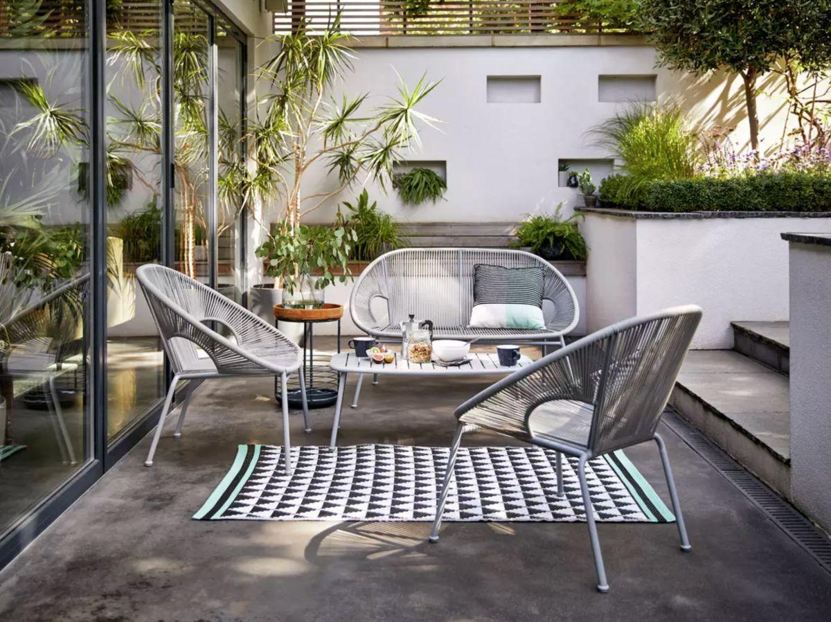 The best garden furniture sales 2020 in 2020 Argos