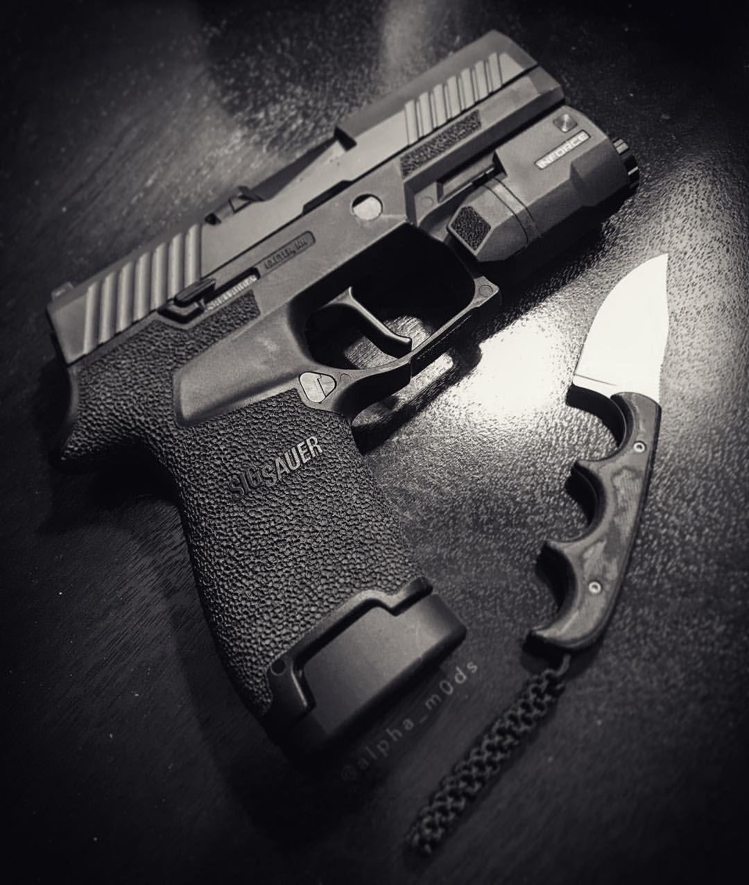 Pin by Colossus on Guns | Guns, Hand guns, Sig p320
