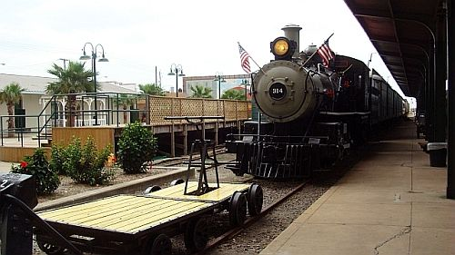 Galveston Railroad Museum Galveston Tx This Would Be Perfect For