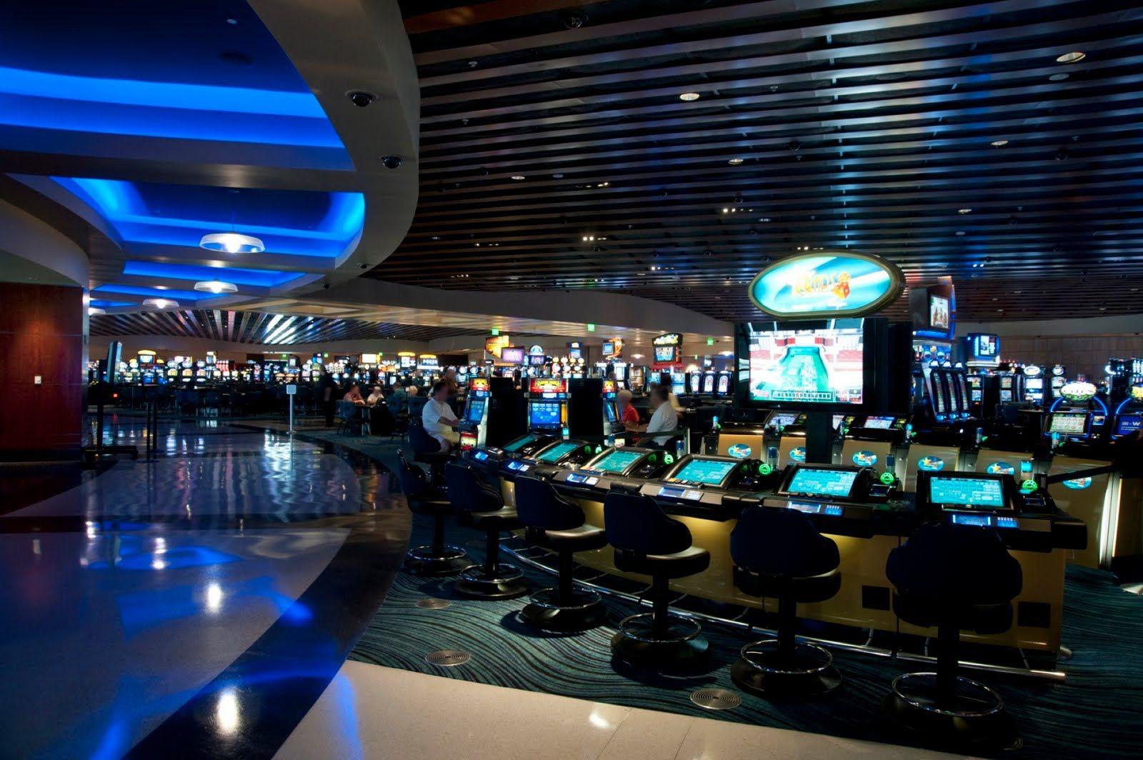 Talking Stick Resort Casinos in michigan, Casino resort