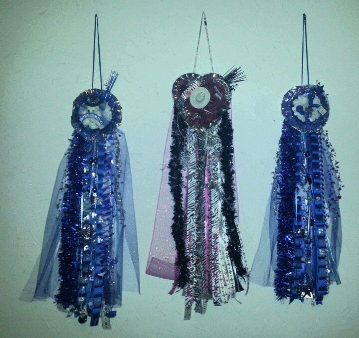 2012 #sophomore #junior #senior #Homecoming #Mums #DIY #homecomingmumsdiy